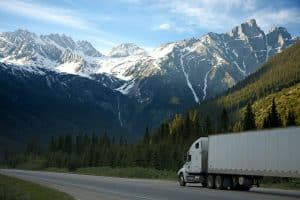 Comment devenir chauffeur routier au Canada ?